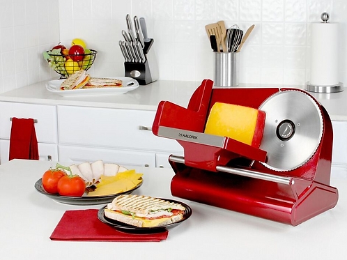 Kalorik Food Slicer (more colors available)