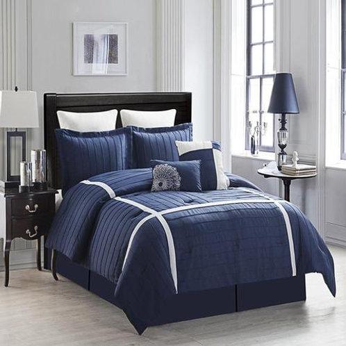 Ellington 8-Piece Comforter Set