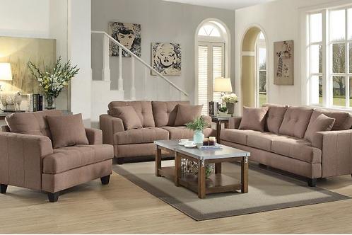 Betty Draper's Living Room