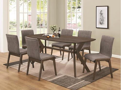 """The Mocha"" Dining Room Set"