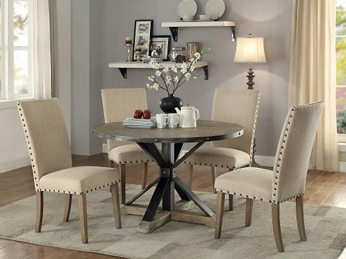 """The Tea"" Dining Room Set"