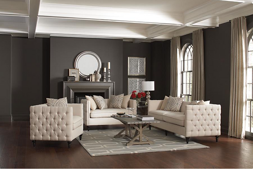 Couture Living Room