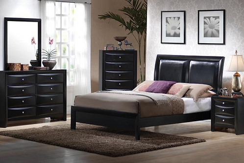 Seattle Bedroom Set