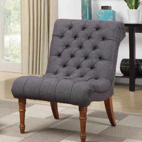 Reserved Accent Chair