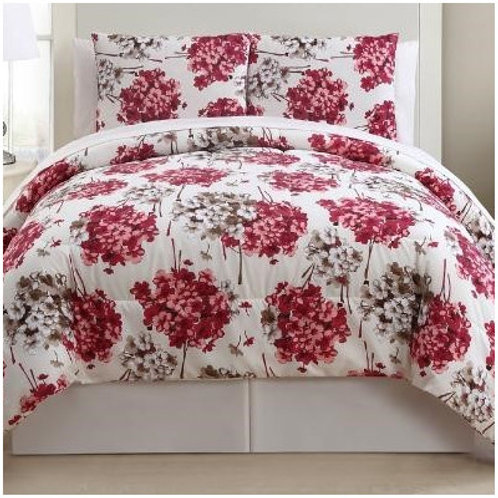 Carolina 8-Piece Comforter Set