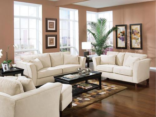 C.R.E.A.M. Living Room