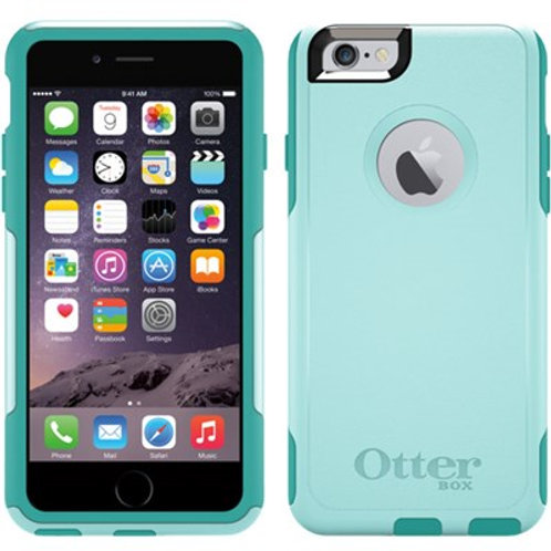 OtterBox Commuter Case for Apple iPhone 6 Plus
