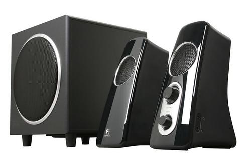 Logitech Z523 2.1 Speaker System