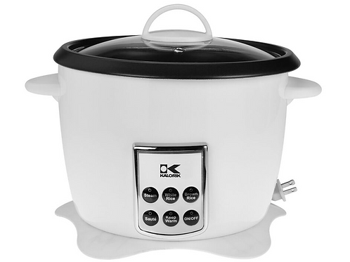 Multifunction Digital Rice Cooker