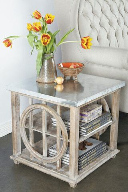 GALIA SIDE TABLE