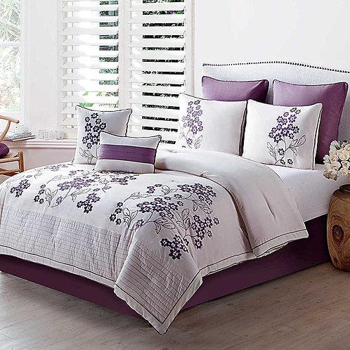 Aurosa 8-Piece Comforter Set