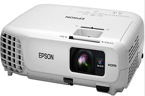 Epson X24 Powerlite Projector