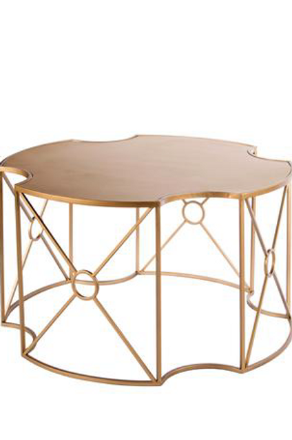 MELINDA COFFEE TABLE