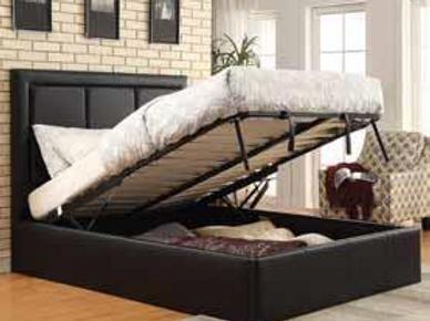 Jacobsen Storage Bed-Queen