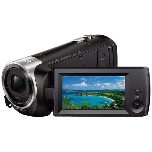 Sony Handycam HDR-CX440 Camcorder