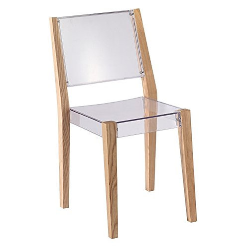 MaxMod Lhosta Dining Side Chair