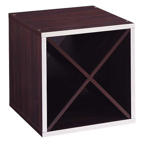 X Section Storage Cube