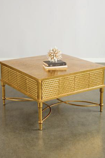 GENEVA COFFEE TABLE