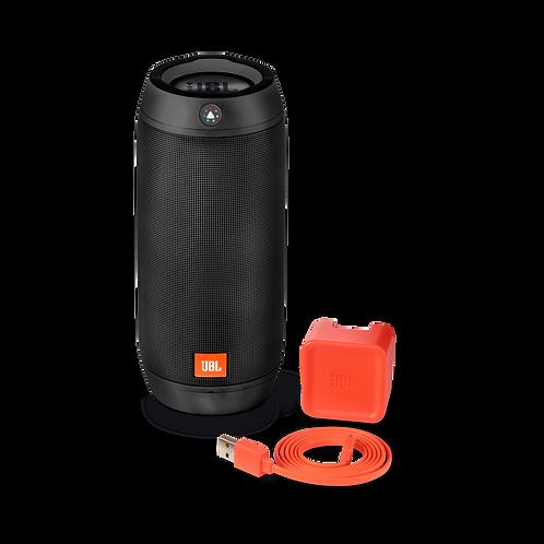 JBL Pulse 2 Portable Splashproof Speaker Black Refurbished
