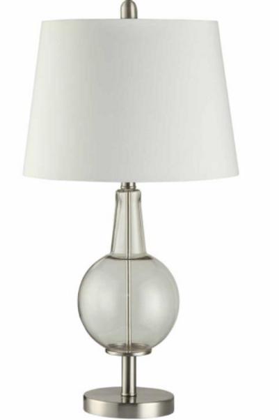"""The Chemist"" Lamp"