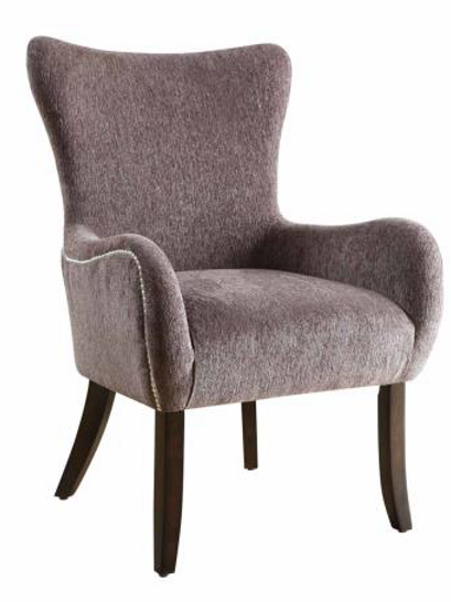 """The Thrown"" Accent Chair"