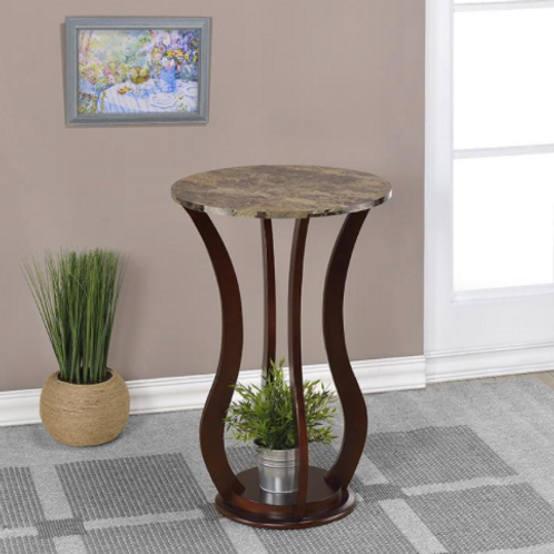 Plant Accent Table