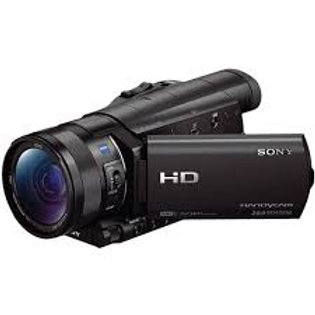 Sony HDR-CX900 Full HD Handycam Camcorder