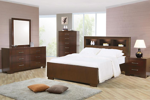 Guiding Light Bedroom Set