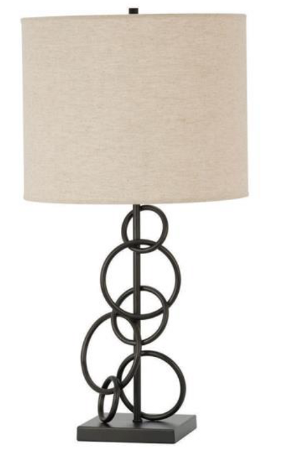 Linked Accent Lamp