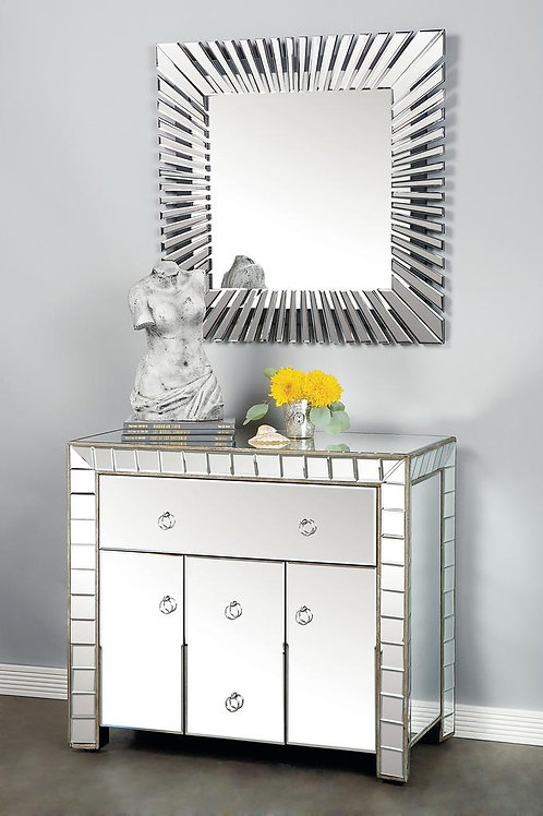Troty Mirrored Chest