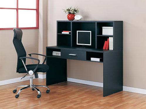 Compact Desk (Black)