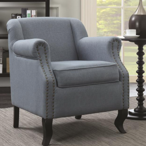 Relaxed Accent Chair