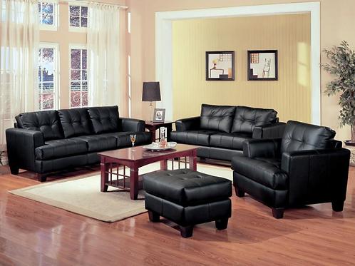 Godfather Living Room