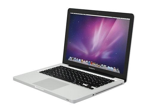 Apple MacBook Pro 13.3/2.5/2x2GB/500/SD