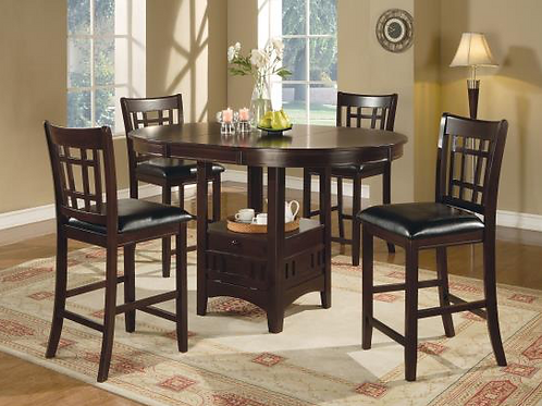 """""""The High Top"""" Dining Room Set"""