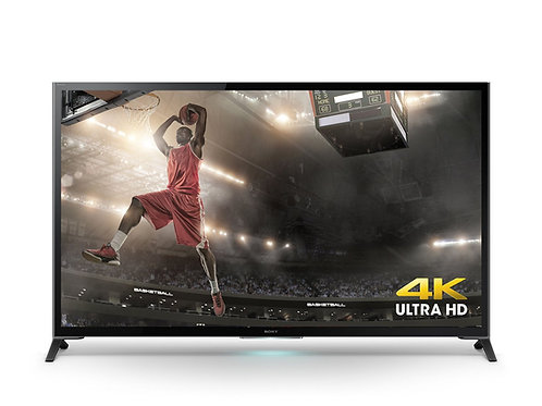 Sony XBR65X950B 65-Inch 4K Ultra HD 3D Smart LED TV