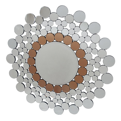 Bronz Mirror