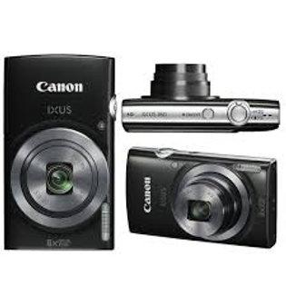 Canon PowerShot ELPH160 20.0MP Digital Camera