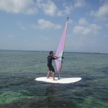 Surf to Windsurf
