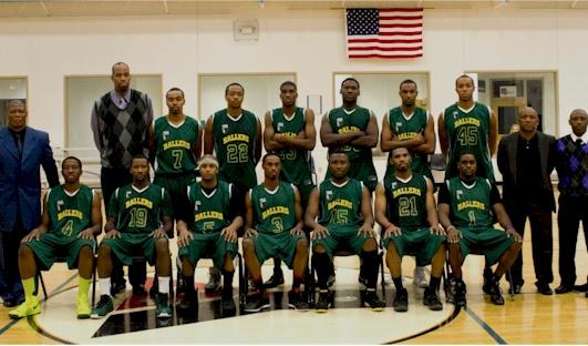 Team Picture 2013