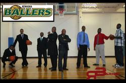 Coaches & Veterans