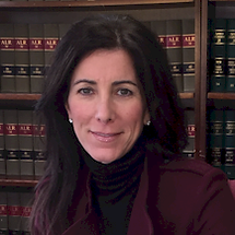Estate planning attorney; Jane P. Sopher