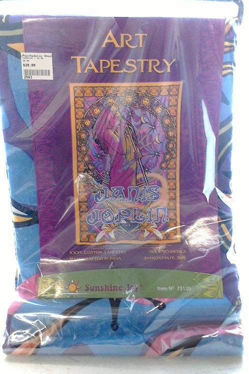 Tapestry-Janis Joplin