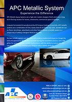 APC Metallic System Brochure V5 13.03.20