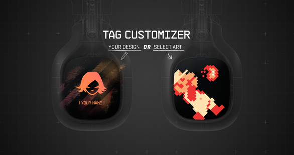 Tag Customizer Launch Campaign