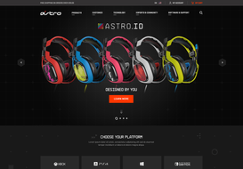 ASTRO.ID Homepage Banner