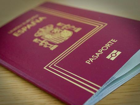 Nacionalidad Española: plan de choque, denegaciones y alteraciones para 2020