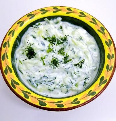 Salată tzatziki (200g)