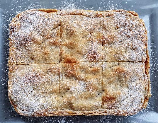 Plăcintă cu mere (800g)