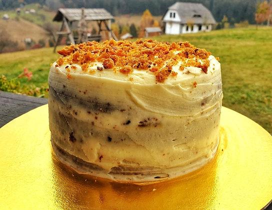Tort carrot cake (2kg)